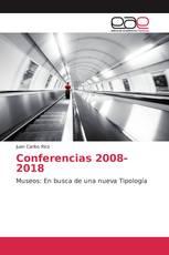 Conferencias 2008-2018