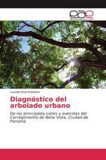 Diagnóstico del arbolado urbano