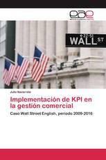 Implementación de KPI en la gestión comercial
