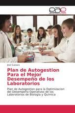 Plan de Autogestion Para el Mejor Desempeño de los Laboratorios