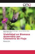 Viabilidad en Biomasa Anaerobia por Citometría de Flujo
