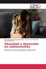 Obesidad y depresión en adolescentes