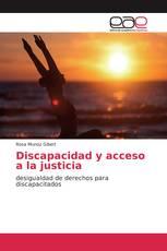 Discapacidad y acceso a la justicia