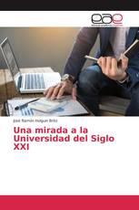 Una mirada a la Universidad del Siglo XXI
