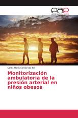 Monitorización ambulatoria de la presión arterial en niños obesos