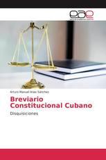Breviario Constitucional Cubano