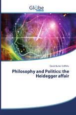Philosophy and Politics: the Heidegger affair