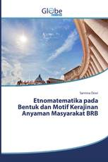 Etnomatematika pada Bentuk dan Motif Kerajinan Anyaman Masyarakat BRB