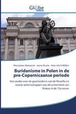 Buridanisme in Polen in de pre-Copernicaanse periode