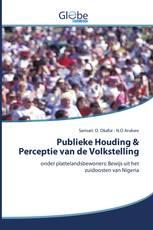 Publieke Houding & Perceptie van de Volkstelling