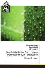 Beneficial effect of Curcumin on Helicobacter pylori eradication