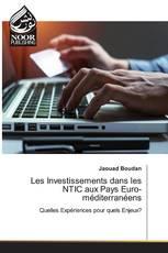 Les Investissements dans les NTIC aux Pays Euro-méditerranéens
