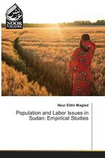 Population and Labor Issues in Sudan: Empirical Studies