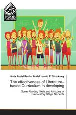 The effectiveness of Literature–based Curriculum in developing