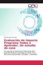 Evaluación de impacto Programa Todos a Aprender. Un estudio de caso