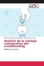 Análisis de la ventaja comparativa del crowdfunding