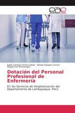 Dotación del Personal Profesional de Enfermería