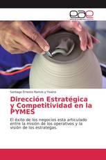 Dirección Estratégica y Competitividad en la PYMES