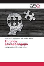 El rol de psicopedagogo