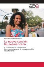 La nueva canción latinoamericana