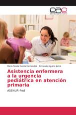 Asistencia enfermera a la urgencia pediátrica en atención primaria