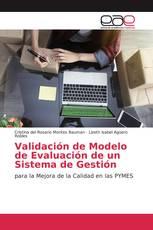 Validación de Modelo de Evaluación de un Sistema de Gestión