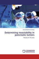 Determining resectability in pancreatic tumors