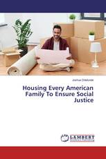 Housing Every American Family To Ensure Social Justice
