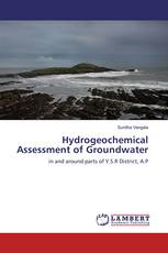 Hydrogeochemical Assessment of Groundwater