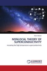 NONLOCAL THEORY OF SUPERCONDUCTIVITY