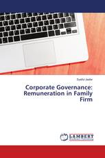 Corporate Governance: Remuneration in Family Firm
