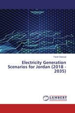 Electricity Generation Scenarios for Jordan (2018 - 2035)