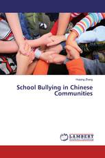 School Bullying in Chinese Communities