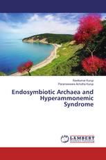 Endosymbiotic Archaea and Hyperammonemic Syndrome
