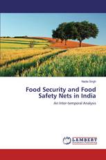 Food Security and Food Safety Nets in India
