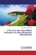L'île et la mer chez Mihai Eminescu et chez Alexandru Macedonski