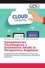 Competencias Tecnologicas y Estándares desde la Perspectiva Angolana
