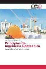 Principios de Ingeniería Geotécnica