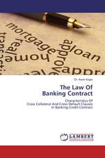 The Law Of Banking Contract