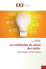 Les méthodes de calcul des coûts