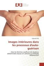 Images intérieures dans les processus d'auto-guérison