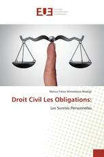 Droit Civil Les Obligations: