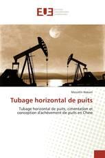 Tubage horizontal de puits