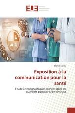Exposition à la communication pour la santé