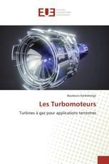 Les Turbomoteurs