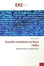 Courbe modulaire et bons codes