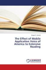 The Effect of Mobile Application Voice of America to Extensive Reading
