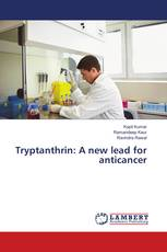 Tryptanthrin: A new lead for anticancer