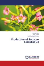 Production of Tobacco Essential Oil