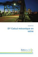 SY Calcul mécanique en usine